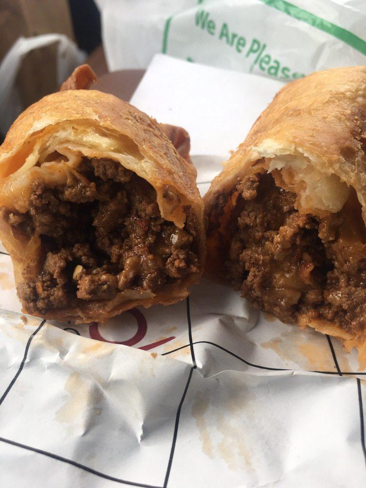 Bergeron's Boudin and Cajun Meats: 6901 Jefferson Hwy, Harahan, LA