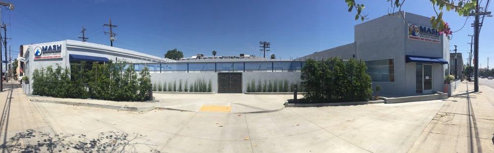 Metropolitan Animal Specialty Hospital   6565 Santa Monica Blvd, Los Angeles, CA, 90038   +1 (323) 248-0871