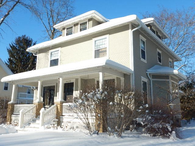 Lakeside Home Inspection: 640 N Montgomery St, Port Washington, WI