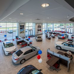 Photo Of Tejas Toyota Humble Tx United States