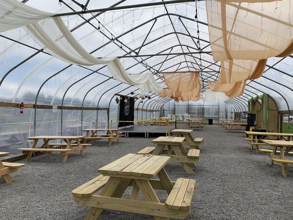 Jamesport Farm Brewery: 5873 Sound Ave, Riverhead, NY