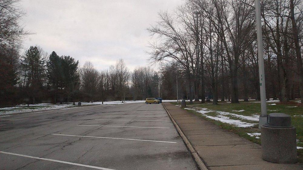 Lorain Rest Area Eastbound: OH-2 Mile Marker 140.94, Vermilion, OH