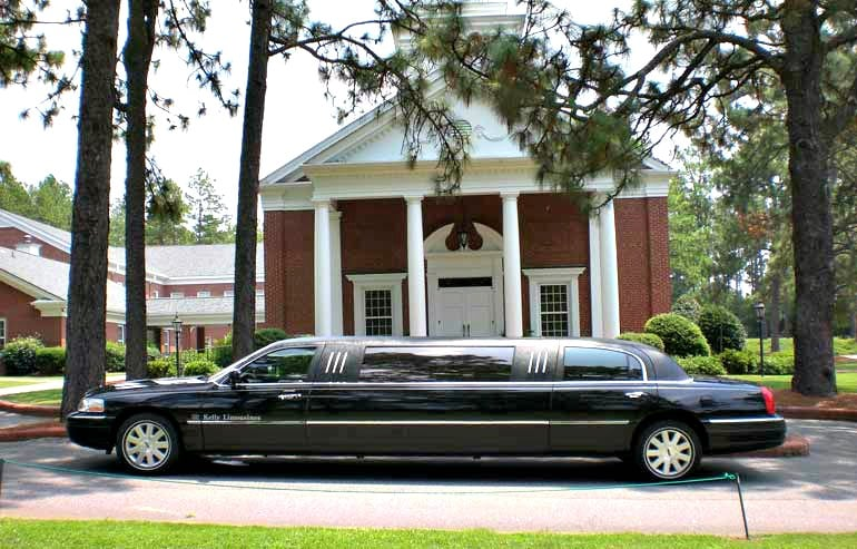 Photo of Kelly Limousines: Pinehurst, NC