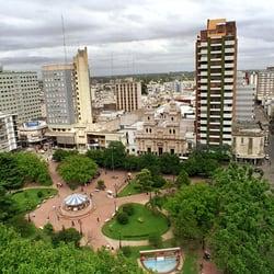 Hotel Cristal - Hotels - Constitución 544, Río Cuarto, Argentina ...