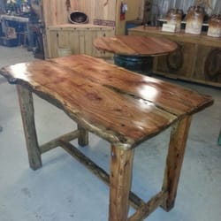 Photo Of Rustic Kuts Furniture   Richmond, TX, United States