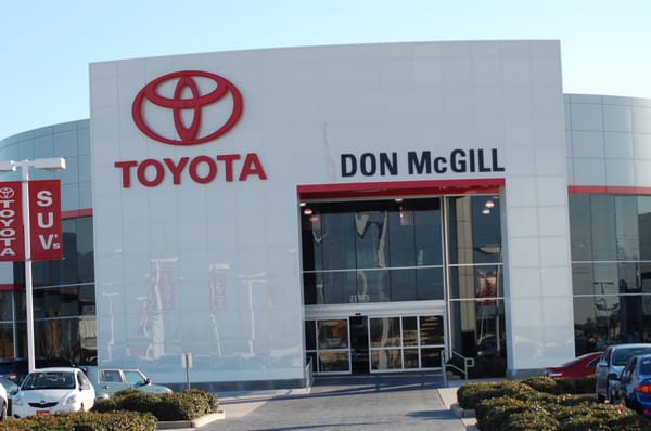 toyota of katy 21555 katy fwy katy tx auto dealers mapquest. Black Bedroom Furniture Sets. Home Design Ideas