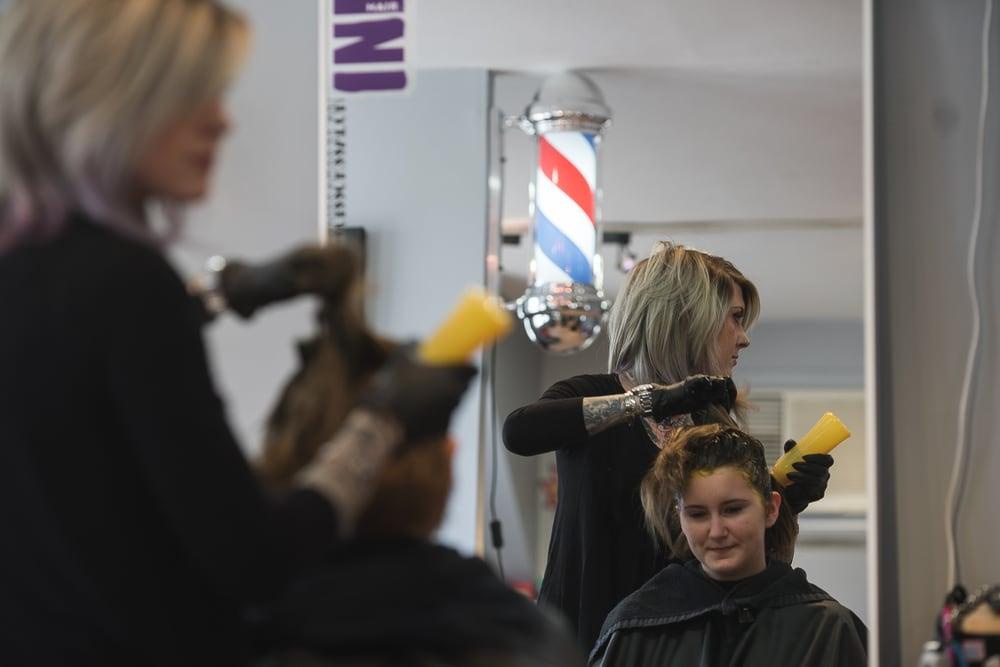 Save Your Scissors Salon: 800 Main St S, Soutbury, CT