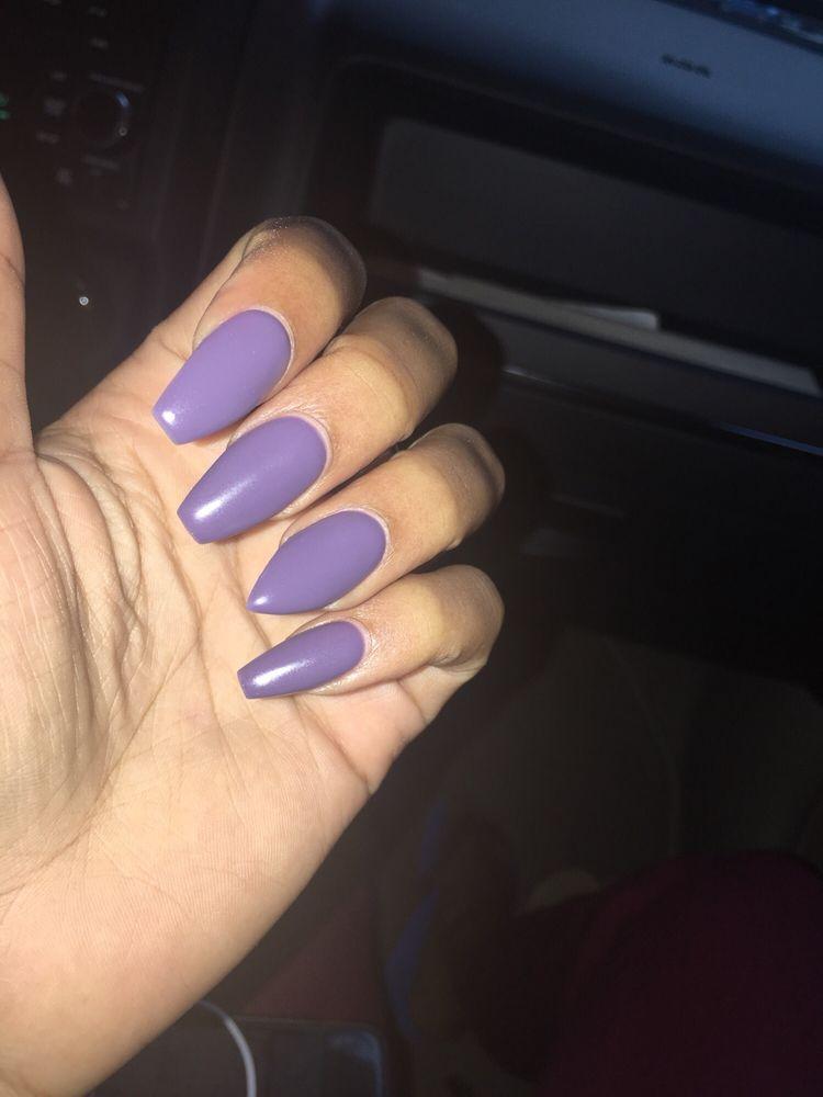 Atlanta Nail Salon Gift Cards - Georgia | Giftly