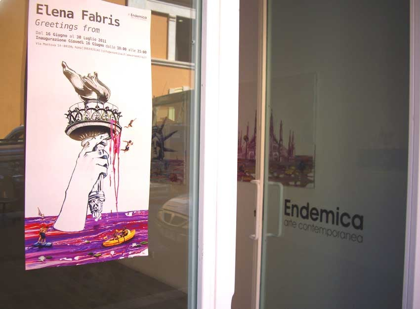 Endemica Gallery