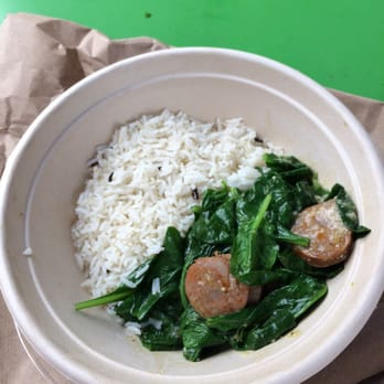 roast kitchen - 38 photos & 30 reviews - salad - 870 broadway