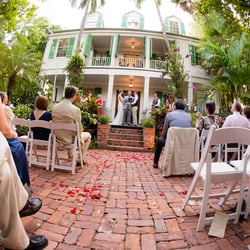 Photo Of Audubon House Tropical Gardens Key West Fl United States