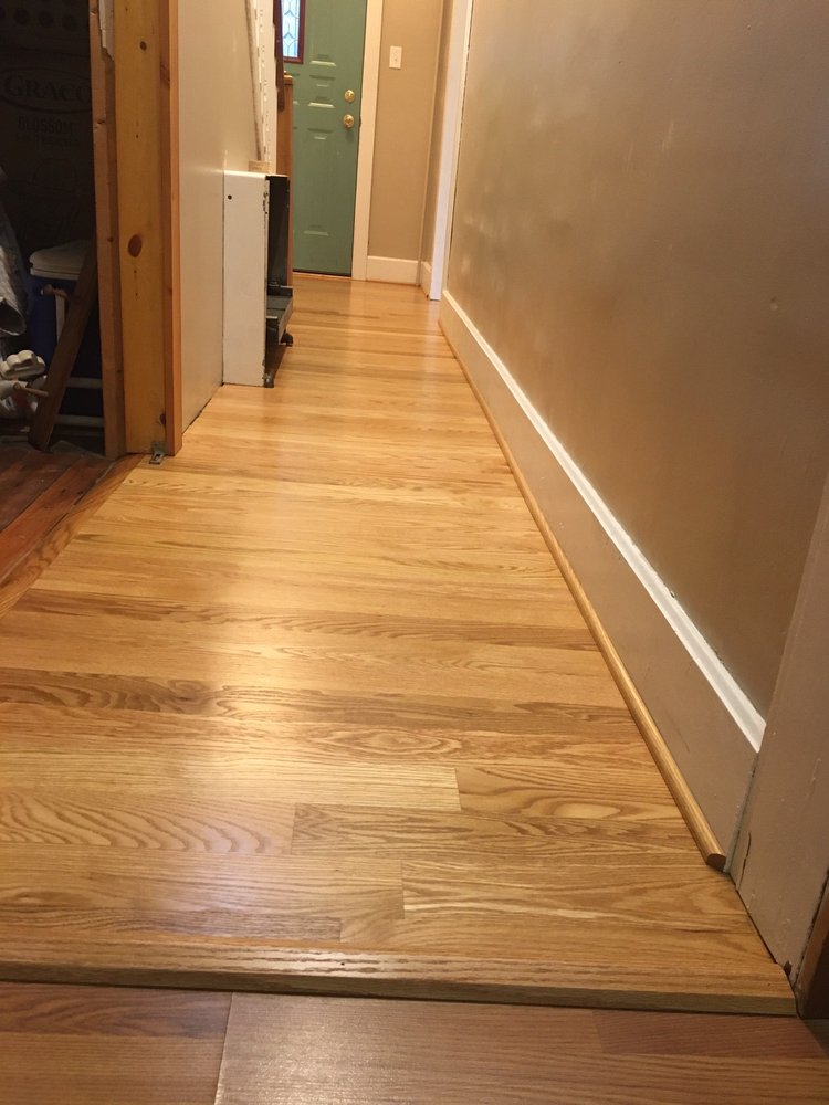 Classic Touch Wood Floors: Shamokin, PA