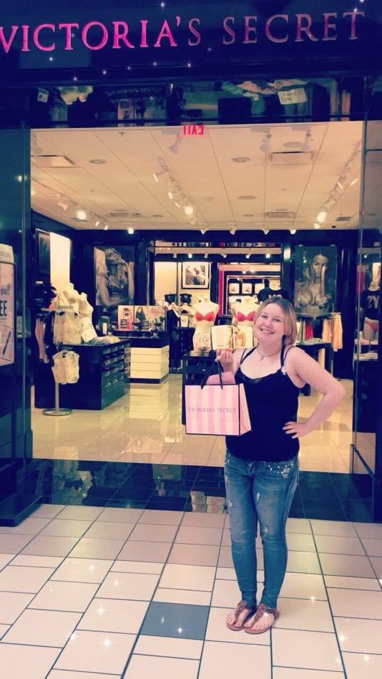 Victoria's Secret: 246 N New Hope Rd, Gastonia, NC
