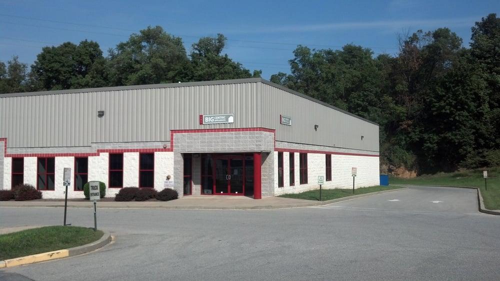 Big Centric Appliances: 151 Edgemoor Rd, Wilmington, DE