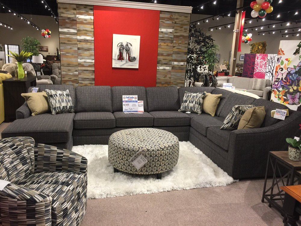 US Brand Furniture: 4115 US Hwy 1 S, Monmouth Junction, NJ