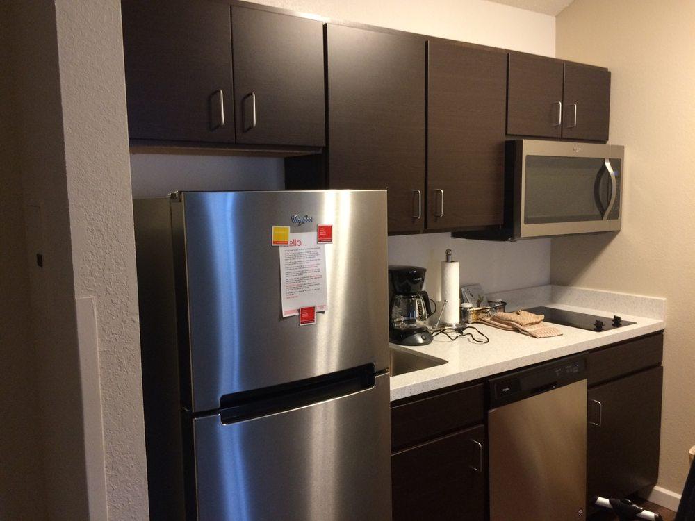 Towne Place Suites: 9444 E 29th St N, Wichita, KS