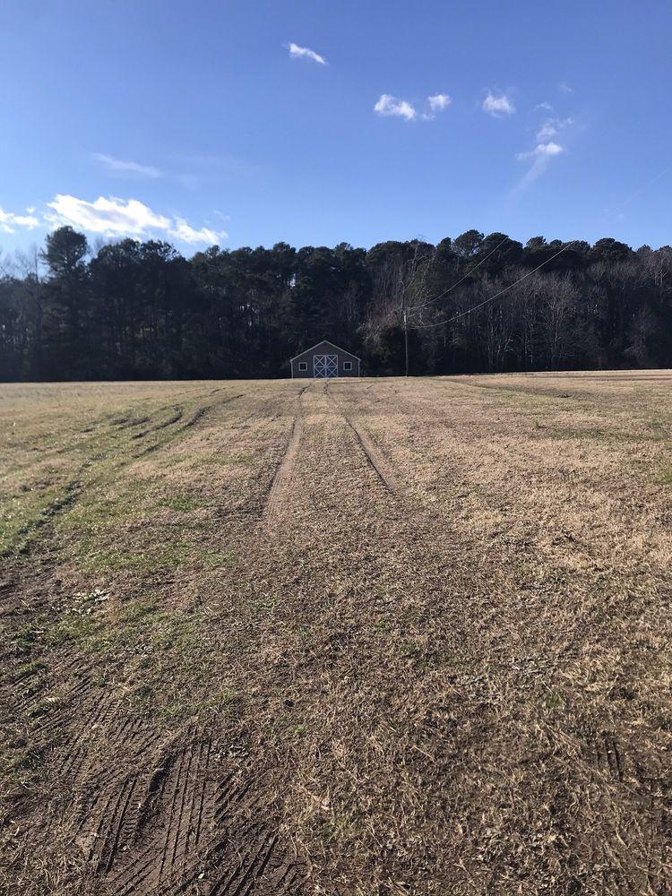 Hudgins and Sons Hauling: 477 Landing Rd, Mathews, VA