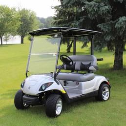 Harris Golf Cars - Golf Equipment - 155 N Crescent Rdg