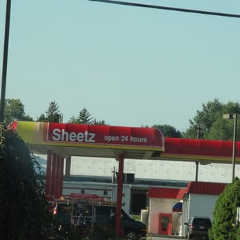 Sheetz Convenience Store - Convenience Stores - 4309 N George St ...