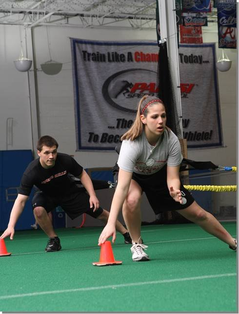 DNA Sports Center: 731 US Rte 50, Milford, OH
