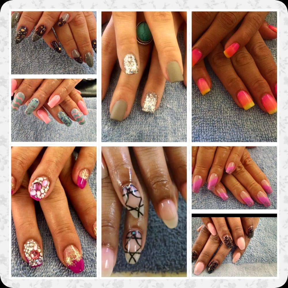 Chieu\'s Nails - 11 Photos & 25 Reviews - Nail Salons - 601 Kasold Dr ...