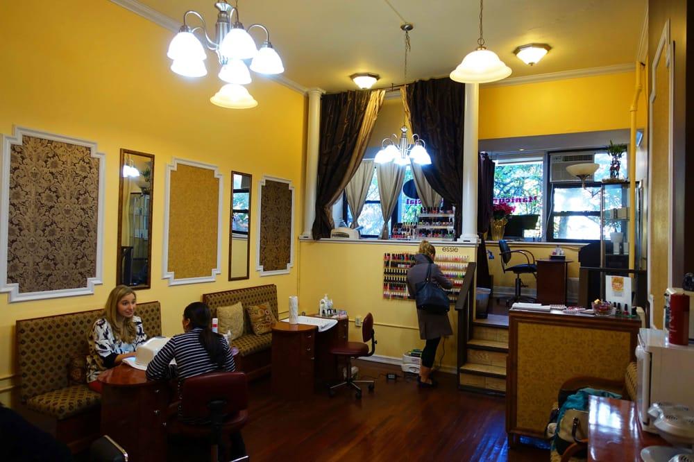 Mai salon 24 photos 40 avis coiffeurs salons de for Salon de coiffure new york