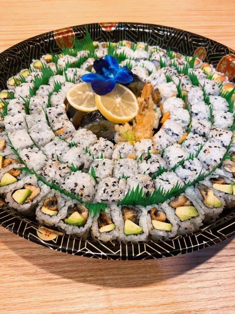 Takashi Japanese Cuisine: 23 Washington St, Morristown, NJ