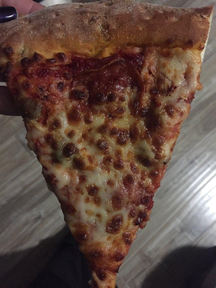 Papa John's Pizza: 22034 Shaw Rd, Sterling, VA