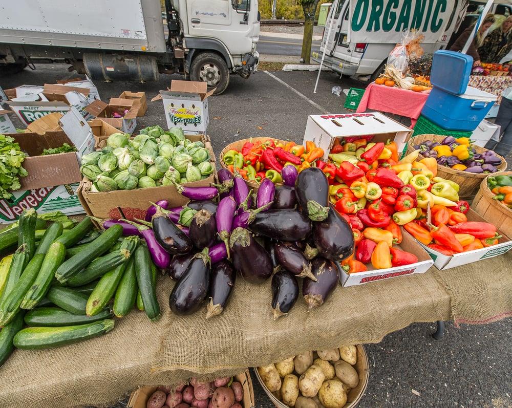 Red Bank Farmers Market - 13 Photos & 17 Reviews - Farmers