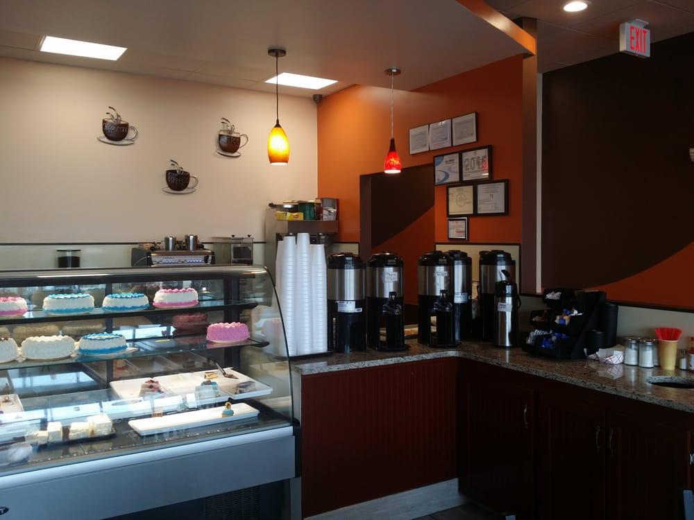 Cafe La Taza Yelp