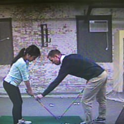 Photo Of Golf In Motion Chicago Il United States