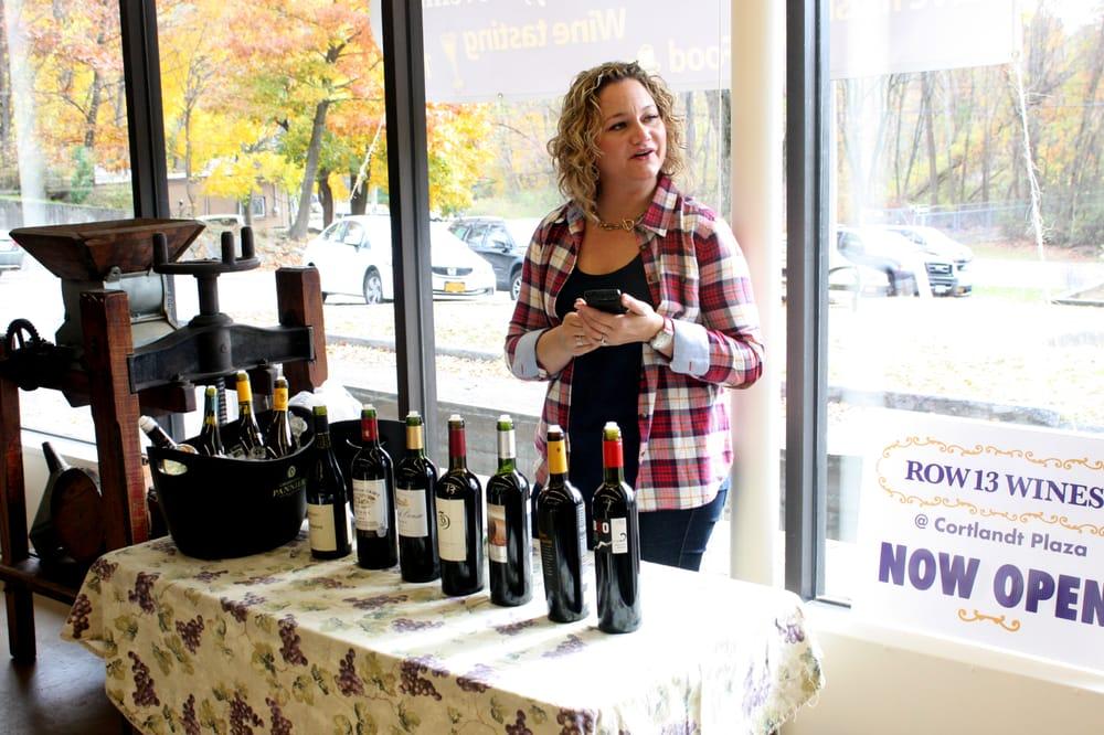 Row 13 Wines: 2017 Albany Post Rd, Croton-on-Hudson, NY