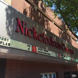 Photo Of Nickelodeon Cinemas   Portland, ME, United States