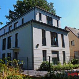 Haus Fassade Malerbetrieb 11 Photos Painters Gut Rotenhof