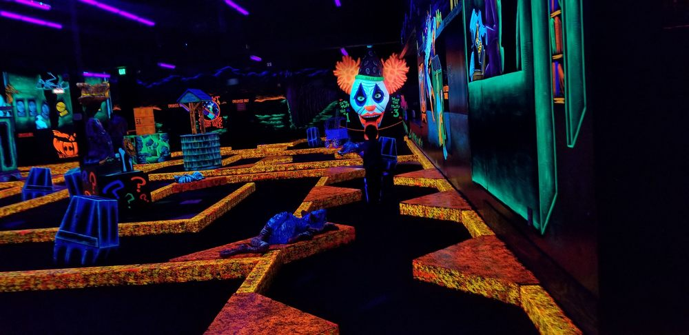 Photo of Monster Mini Golf: Gaithersburg, MD
