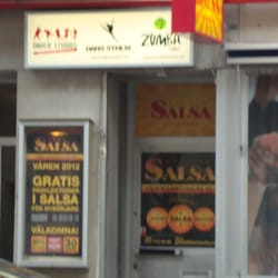 GRATIS SALSA STOCKHOLM