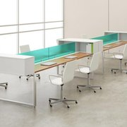 logical office furniture cubicles austin 25 photos office