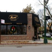 Located On Harlem Photo Of Amish Custom Kitchens   Chicago, IL, United  States