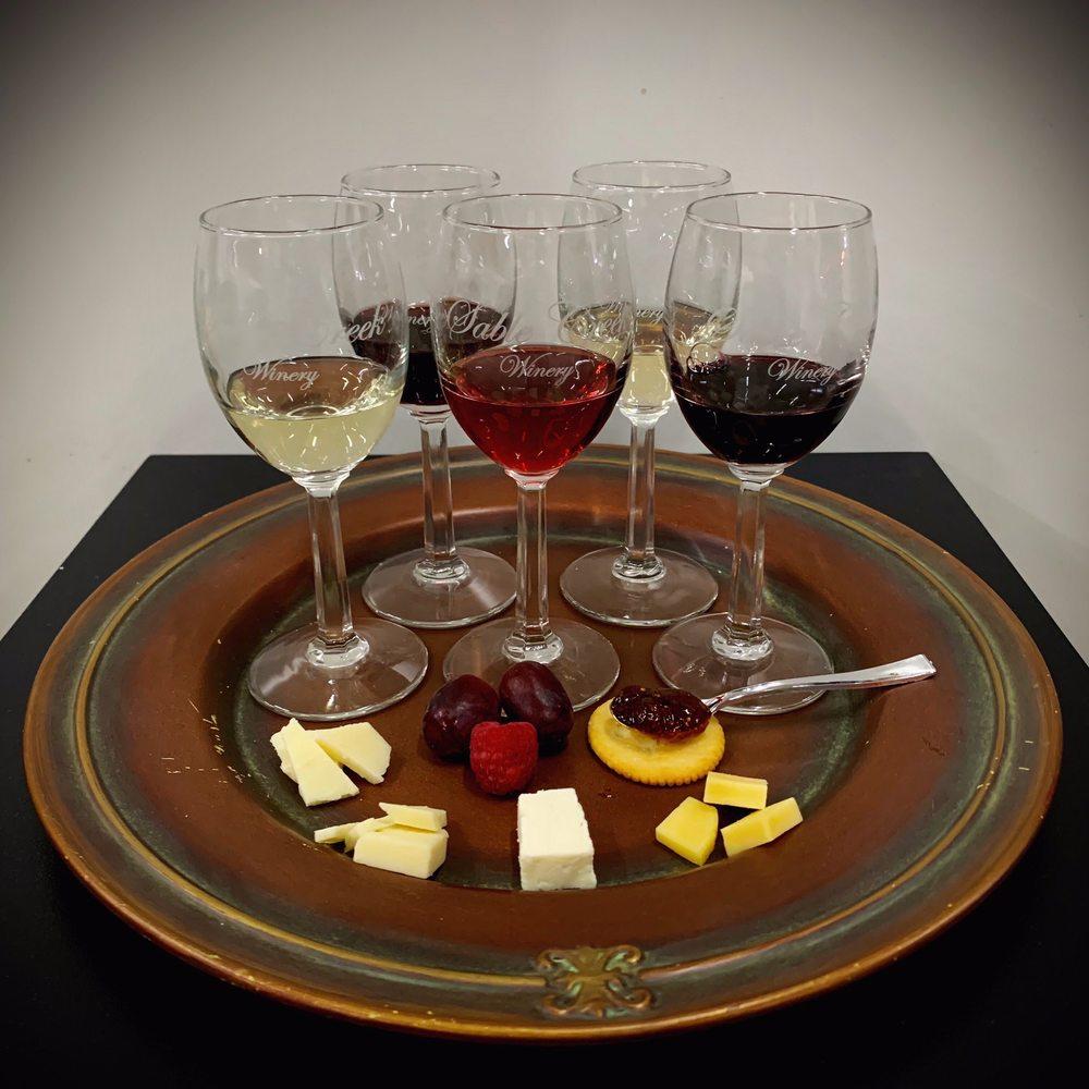 Sable Creek Winery