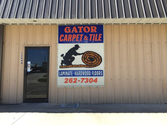 Gator Carpet Tile 12644 San Jose Blvd Jacksonville Fl Layers Mapquest