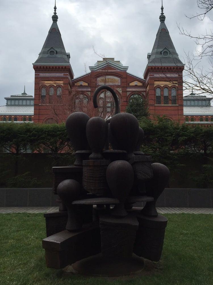 Photos for hirshhorn museum sculpture garden yelp - Hirshhorn museum sculpture garden ...