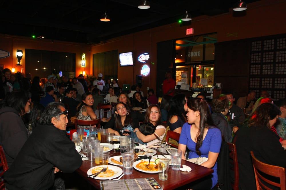 Restaurants In Union City Landing
