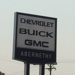 Abernethy Chevrolet - Car Dealers - 1445 E Main St, Lincolnton, NC