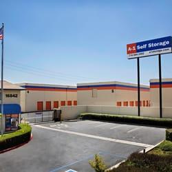 Photo Of A 1 Self Storage Santa Ana Ca United States