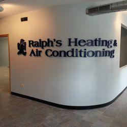 Ralph's Heating & Air Conditioning - 16 Photos - Heating & Air