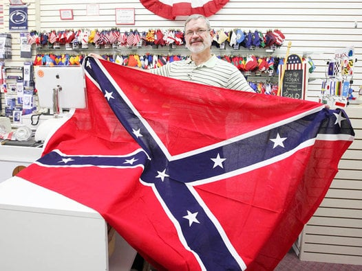 The Flag & Sign Place
