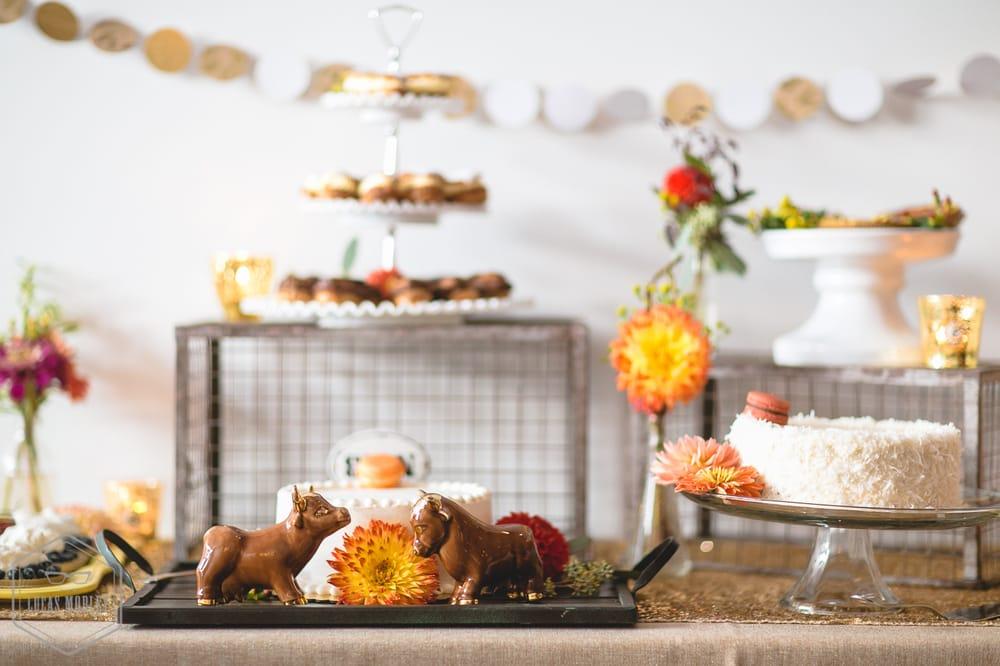 Wonderstruck Seattle Wedding Planner