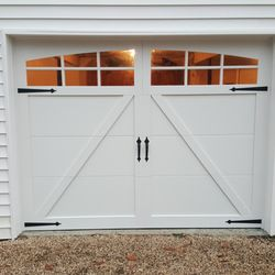 Incroyable Photo Of Ac Garage Door Services   New Fairfield, CT, United States