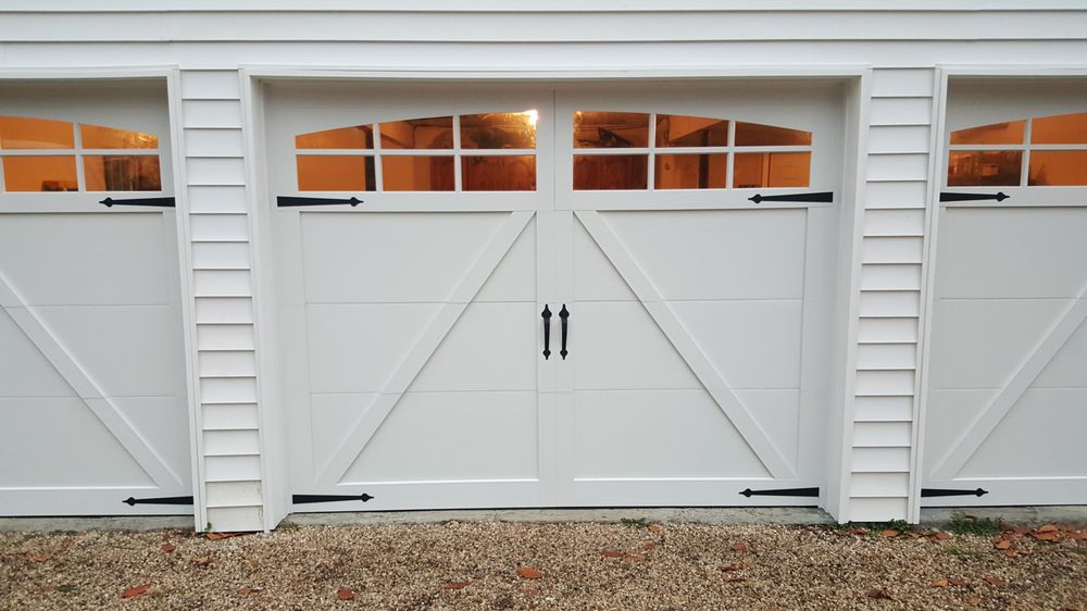 Ac Garage Door Services Garage Door Services 15 Margerie Dr New