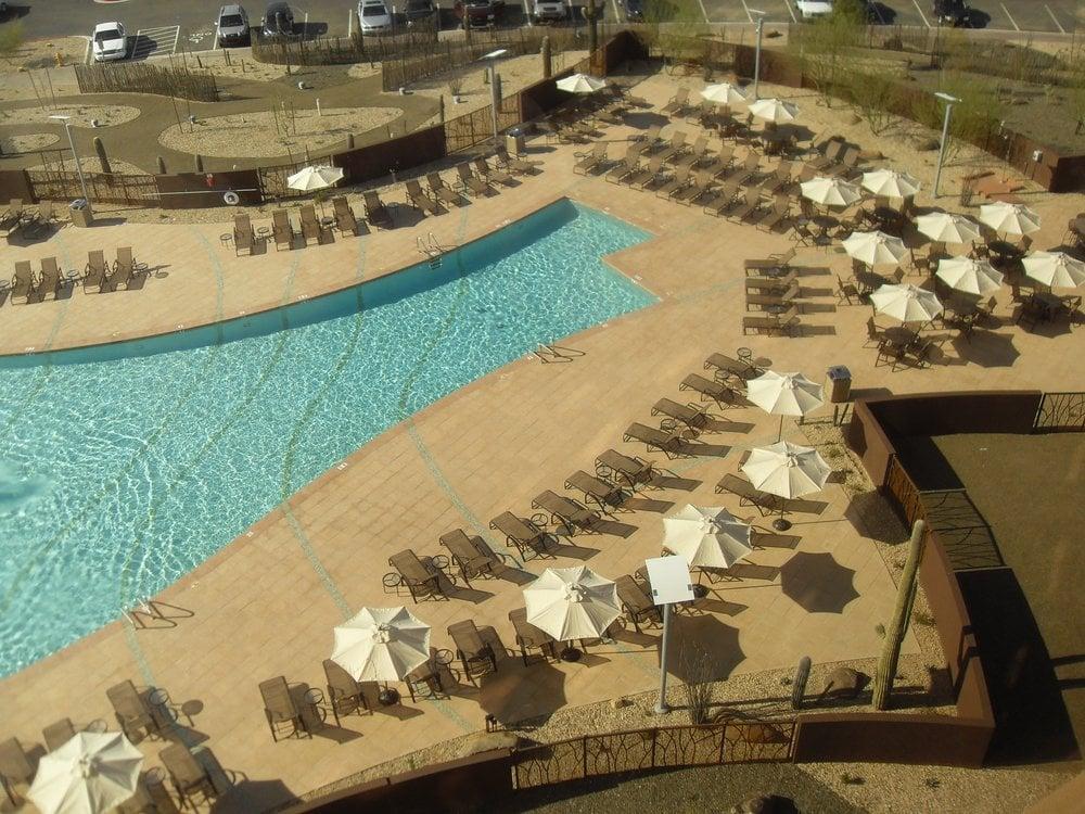 wild horse pass hotel and casino